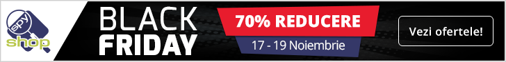 Spy Shop Black Friday 2017
