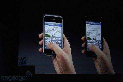 Lansare iPhone 5: specificații, data lansare, preț (LIVE Blogging Mobilissimo.ro)
