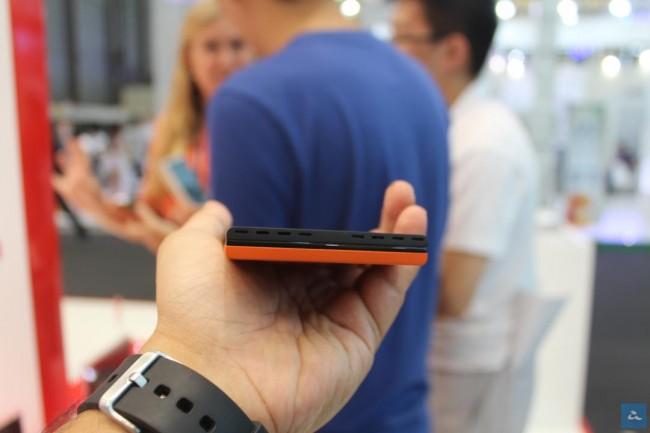 Intex Aquafish, unul dintre primele telefoane cu Sailfish OS 2.0 la bord primeşte un hands on la MWC Shanghai (Video)