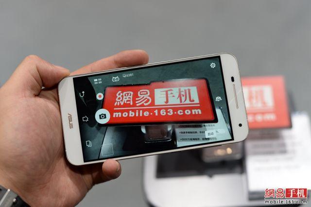 ASUS lansează Pegasus 2 Plus, un nou smartphone cu ecran de 5.5 inch prezentat în cadrul unui show tech în China