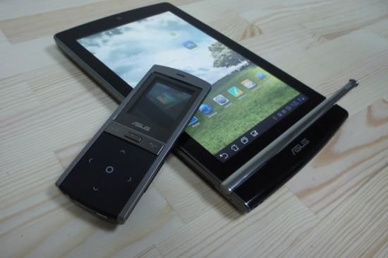 ASUS Eee Pad MeMo ME171, o nouă tableta de 7 inch, Într-un ghid video detaliat (Video)