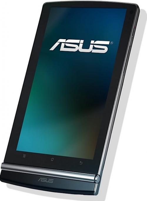 ASUS Eee Pad MeMO, prima tabletă Android 3.0 confirmată oficial