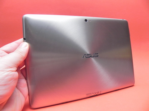 Review ASUS Eee Pad Transformer Prime