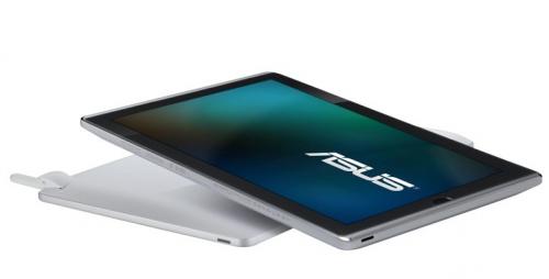 ASUS prezintă tableta Eee Slate EP121, dotată cu procesor Core i5