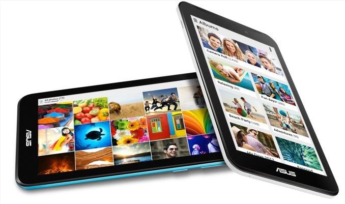 FonePad 7 FE170CG, o nouă tabletă de buget cu funcții de telefon și procesor Intel, lansată de cei de la Asus