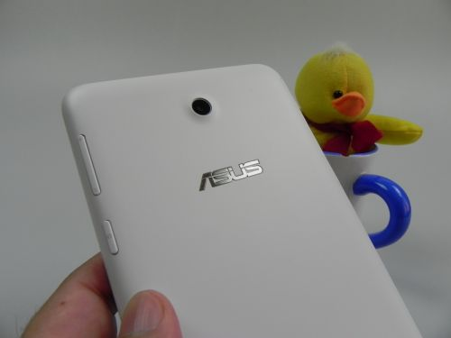 ASUS FonePad 7 (FE375CG) - Cameta