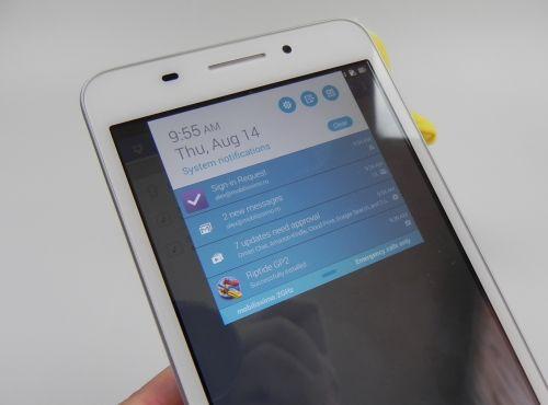 Pret ASUS FonePad 7 (FE375CG)