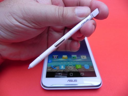 ASUS FonePad Note FHD 6 Review