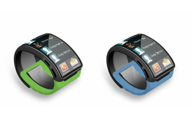 Specificațiile smartwatch-ului Samsung Galaxy Gear ajung pe web: ecran OLED de 2.5 inch, camera frontală de 4 MP