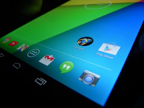 Display Nexus 7 2013