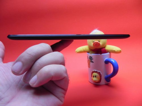 Recenzie Google Nexus 7 2013