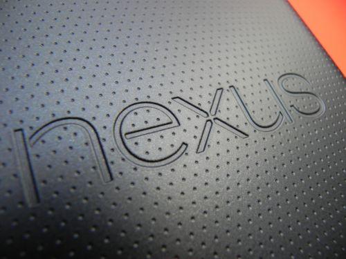 Asus Google Nexus 7 unboxing