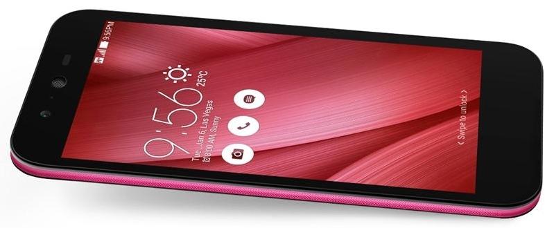 Asus Live este anunțat oficial în Brazilia; model mid-range cu 2 GB RAM și preț de 210 dolari