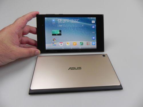 Review ASUS MeMo Pad 7 ME572C