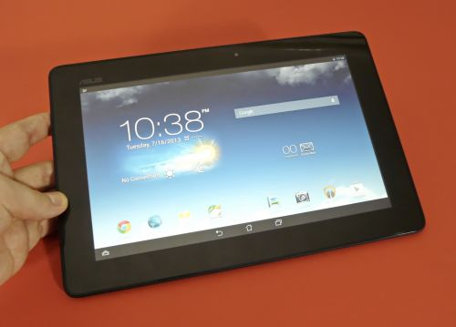 Specificatii ASUS MeMo Pad FHD 10