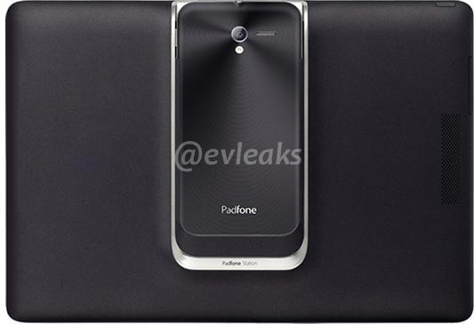 ASUS PadFone 2 Își face apariția În imagini de presă și Într-un video hands on; Telefonul are ecran de 4.7 inch! (Video)