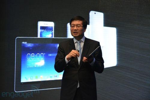 PadFone Infinity, cu procesor Snapdragon 800