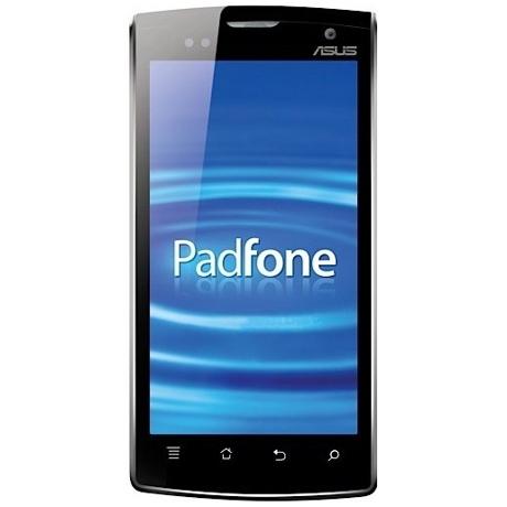 ASUS Padfone, tableta-telefon lansată la MWC 2012 cu procesor quad core, poate și Android ICS