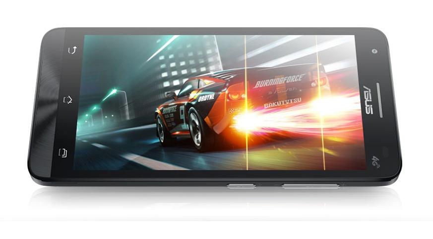 Asus anunță smartphone-ul Pegasus X002; vine cu display HD de 5 inch, procesor pe 64 bit și costă 129$
