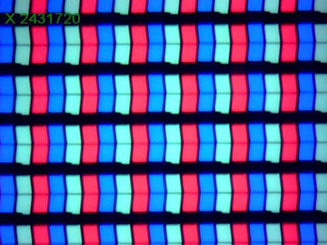 Display ASUS Transformer Pad TF103C la microscop