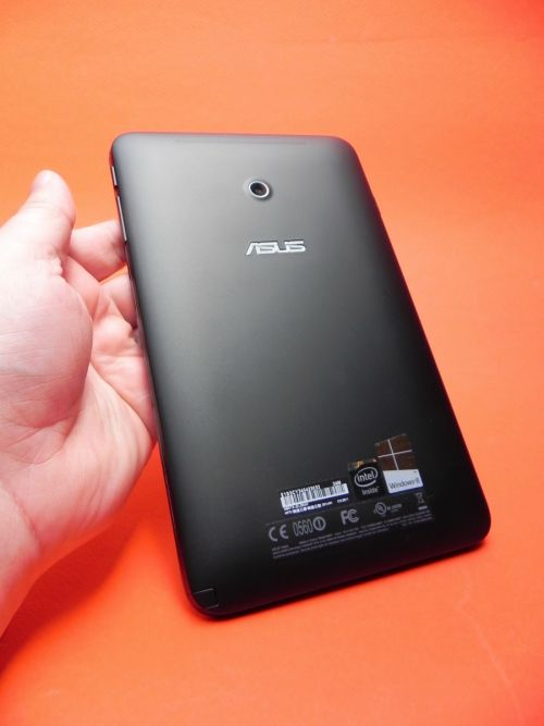 Review ASUS VivoTab Note 8