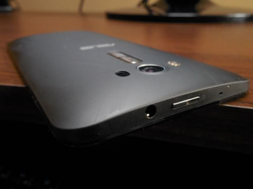 Specificatii ASUS ZenFone 2 Laser