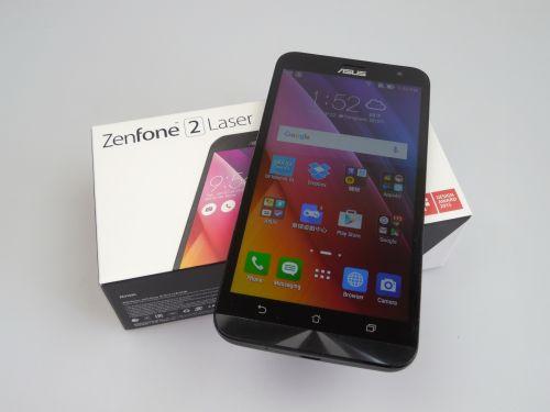ASUS ZenFone 2 Laser ZE550KL Review