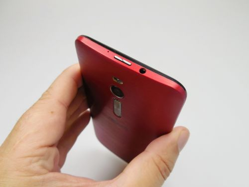 Specificatii ASUS ZenFone 2