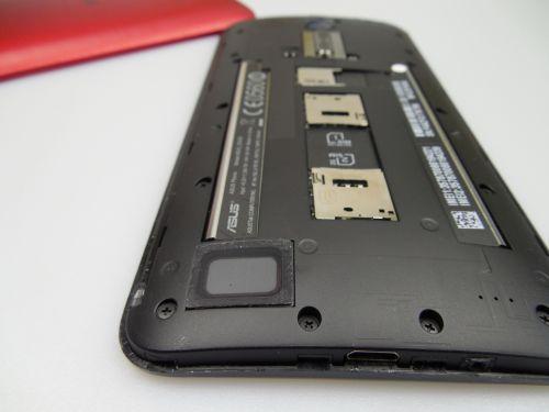 ASUS ZenFone 2 benchmarks