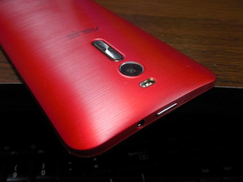 Review ASUS ZenFone 2