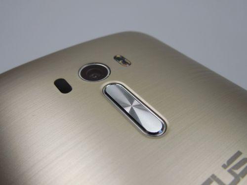 Camera lui ASUS ZenFone Selfie