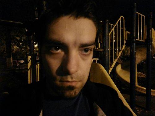 Selfie pe intuneric cu ASUS ZenFone Selfie