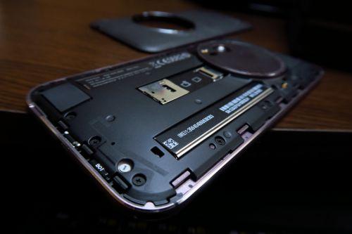 Bateria lui ASUS ZenFone Zoom