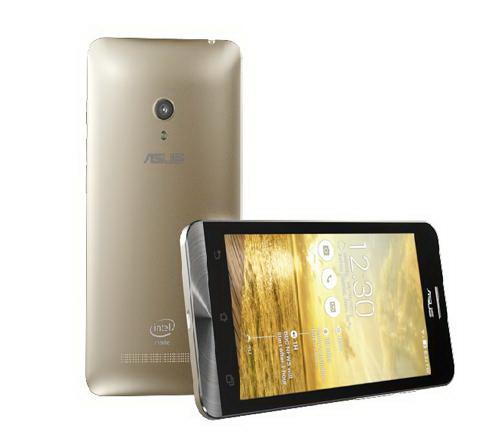 Asus anunță oficial smartphone-urile ZenFone 4, 5 și ZenFone 6