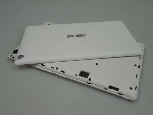 ASUS ZenPad 7.0 din spate