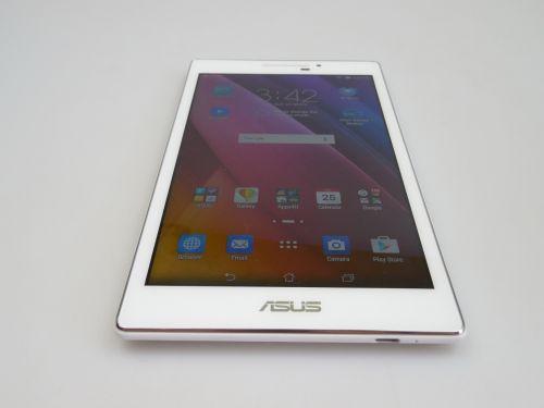 ASUS ZenPad 7.0, pe partea acustica