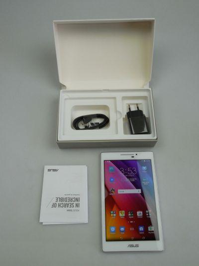 ASUS ZenPad 7.0 (Z370C) unboxing