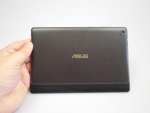 ASUS ZenPad S 8.0 partea spate