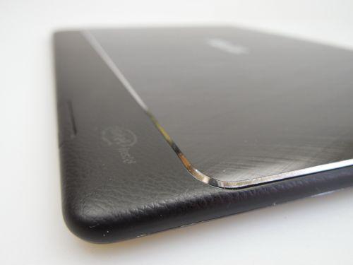 Grosimea lui ASUS ZenPad S 8.0