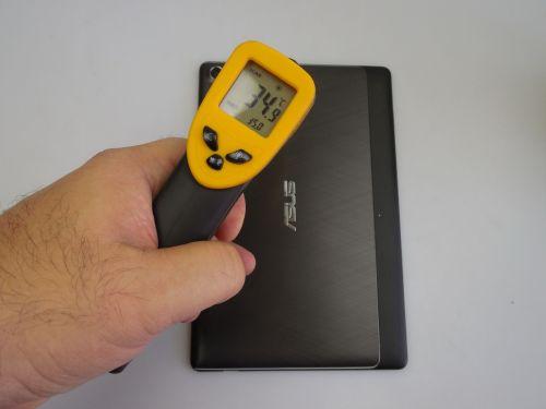 ASUS ZenPad S 8.0 nu se incalzeste