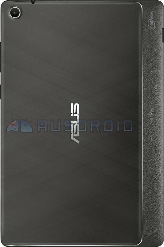 ASUS ZenPad 8