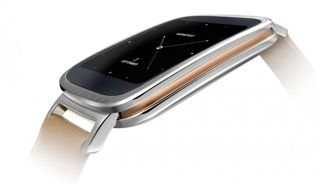 IFA 2014: ASUS prezintă ZenWatch, primul său smartwatch cu Android Wear si pret de 200 de euro