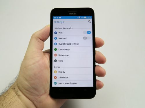 ASUS ZenFone MAX Review: cel mai puternic battery phone testat la Mobilissimo, vine cu o cameră Laser (Video)