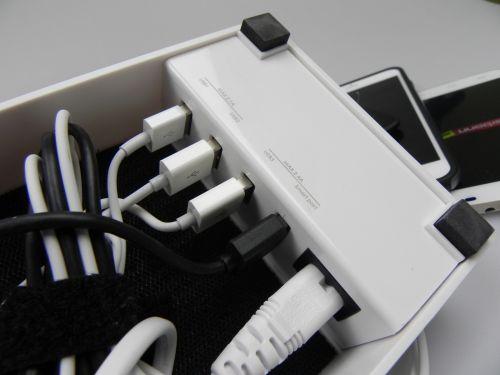 Avantree Powerhouse - incarcator USB pentru mai multe telefoane