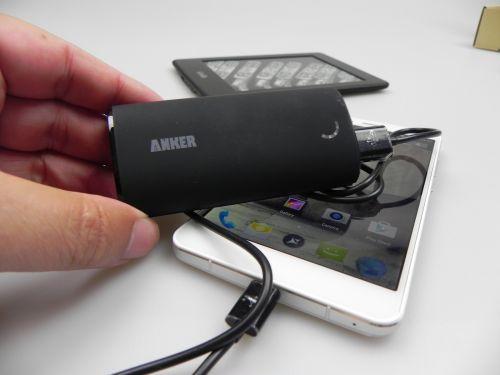 Prezentare baterie externă Anker Astro 6400 mAh + Concurs (eastcom.ro): un