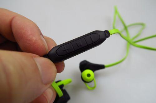 Flymemo Hammer BH03: headset wireless Bluetooth sport pentru cei activi (Video)