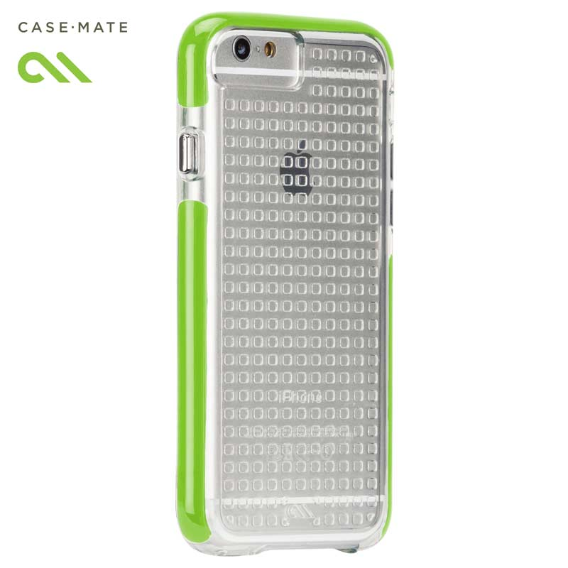 Husa iPhone 6 4.7 inch - Case Mate Tough Air Green