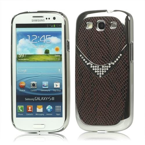 Husa Samsung Galaxy S3 I9300 - Cobra de la CUBZ
