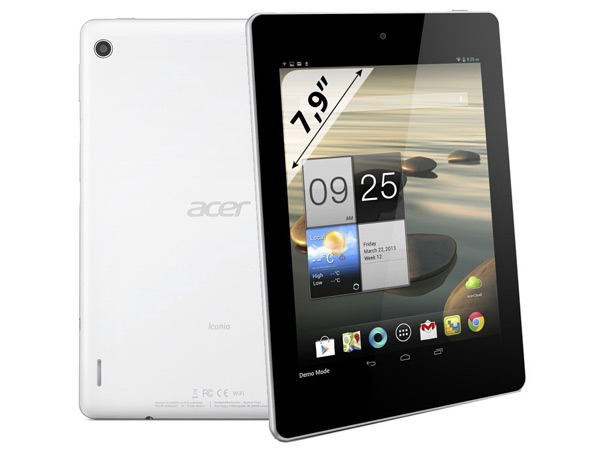 Acer Iconia A1-A810