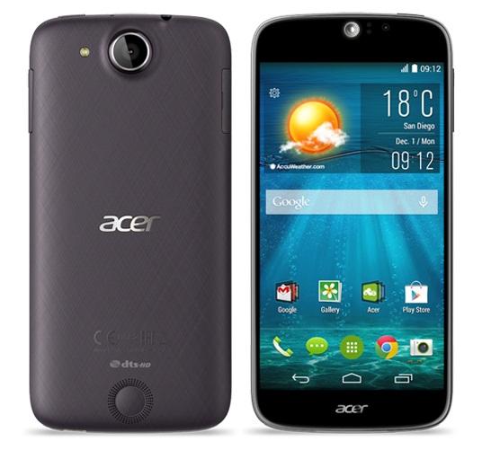 Acer lansează oficial smartphone-ul Liquid Jade S; primul terminal din portofoliul companiei ce vine cu procesor pe 64-bit